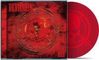 Devilskin - Red CD NEU OVP