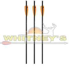 "Mission Archery by Mathews X-Bolt 19"" 3 Pack 250gr Crossbow / X-Bow Bolts"