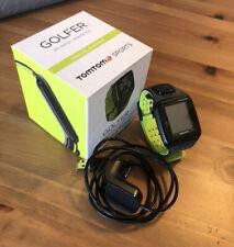 Reloj GPS Tom Tom Golfer Special Edition