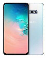 Samsung Galaxy S10e 5.8' 128GB+6GB RAM ITALIA NUOVO Dual Sim Smartphone Bianco