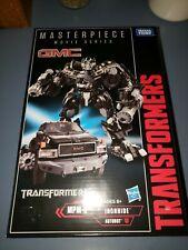 Transformers Masterpiece Movie Series Ironhide MPM-6 Toy