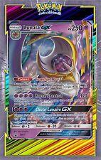 Lunala GX Promo - SM17 - Carte Pokemon Neuve Française