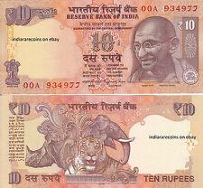 UNC P-104 First Prefix 0AA L Inset 2016 India Old 50 Rupees Gandhi