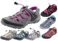 Ladies Casual Shoes Trainers Gym Sports Trek Walking Girls Hiking Womens Sandals