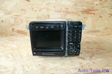 Mercedes Benz S-Klasse W220 W215 Cl Navi Comand 2.5 A2208203789 Radio CD !!