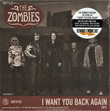 "The Zombies : I Want You Back Again Vinyl Limited  7"" Single (2017) ***NEW***"