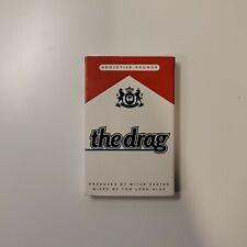 The Drag Addictive Sounds Non Filtered Sampler Promo Cassette Tape 1995