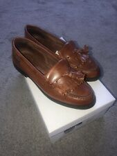 Ladies Russell & Bromley Loafers - Size 37.5