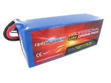 Optipower Multirotor Lipo portable 10000mah 6s 22 2v