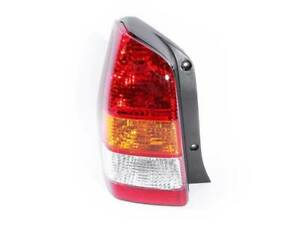 LHS Tail Lights for  Mazda Tribute 01-03 EP Series 1 Wagon Red Amber Clear TYC