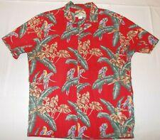 Paradise Found Hawaiian Shirt--Large