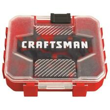 CRAFTSMAN IMPACT RATED 20-Piece 1/4-in x 1-in Phillips Impact Driver Bit