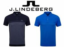 J.LINDEBERG Alfred Seamless Golf Polo **BRAND NEW FOR 2020/21**