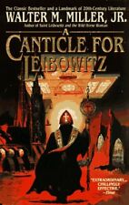 A Canticle for Leibowitz (Bantam Spectra Book) by Walter M. Miller Jr.