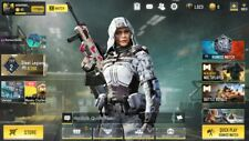 Starter Call of Duty Mobile Account
