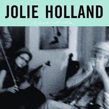 Escondida 8714092669220 by Jolie Holland CD