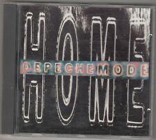 DEPECHE MODE - home CD single