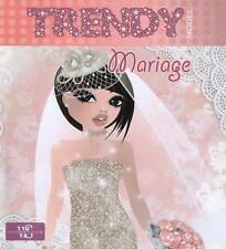 Trendy Model   Mariage Collectif Occasion Livre