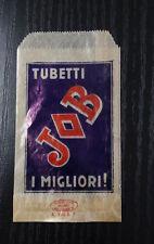 FC815M_TUBETTI JOB I MIGLIORI_BUSTINE PUBBLICITARIE_EPOCA_CARTINA LA PREFERITA
