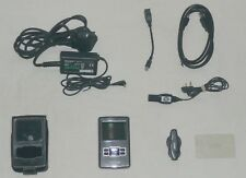 iRiver H340 MP3 Player, Voice Recorder, Line In Recorder, Upgraded to 80GB