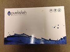 Purewash Laundry System Top Load