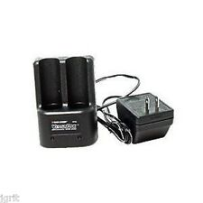 Black & Decker Versa Pak VP130 dual port battery POWER supply adapter CHARGER ac