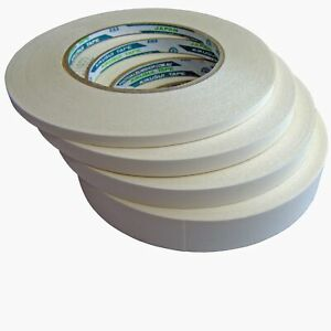 Kikusui 190 Double-Sided Adhesive Tape 6,9,12,18 or 24mm x 50m
