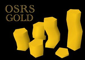 🔥Old School RuneScape Gold🔥 (1m-200m) OSRS Gold 📦🚚FAST DELIVERY🚚📦
