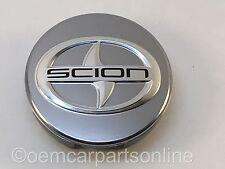 2005-2010 Scion tC Wheel Center Hub Cap Genuine Toyota Ornament 42603-21040 New