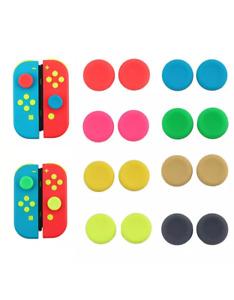 Nintendo Switch Joy-Con Thumb Grips Extenders Controller Analog Sticks