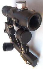 BELOMO PK-AV RED DOT Sniper Rifle Scope SIDE MOUNT RUSSIAN COLLIMATOR SIGHT
