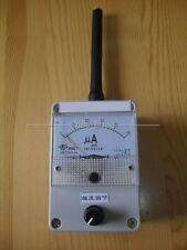 100K-1000MHz Field Strength Indicator Meter RF Signal Level Meter + antenna