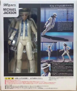 Michael Jackson Actionfigur Breakdance Statue PVC Modell Spielzeug Sammlung NEU