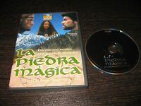 La Pietra Magica DVD Robert Mcdonough Eva Kim Christopher Johnson