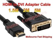 HDMI 1.4 Standard Male Monitor/AV Cables & Adapters
