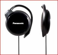 Auricolari e cuffie audio portatile Panasonic