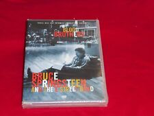 Bruce Springsteen. Blood Brothers
