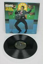 Elvis Presley The Sun Sessions 1976 RCA Victor Vinyl Album LP AYM1-3893