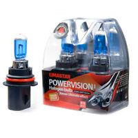 2 X HB1 Poires 9004 P29t Lampe Halogène 6000K 65W 45W Xenon Ampoule 12V