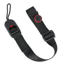 Quick Release Camera Cuff Wrist Strap for GoPro Hero 4/3+/3/2/1 Black LW