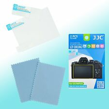 Olympus E-M10 II LCD Screen Guard Protector Scratch Resistance JJC LCP-EM10M2