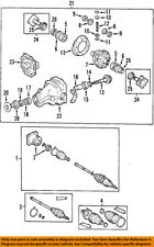 41341-22020 Toyota Pinion, rear differential 4134122020