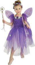 Déguisements violets princesse pour fille