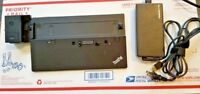 Lenovo 40A20170US ThinkPad Ultra Dock 170W For ThinkPad T440p, T540p, T550, W541
