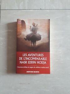 Les Aventures de l'Incomparable Nasr Eddin Hodja, Jean-Louis Maunoury