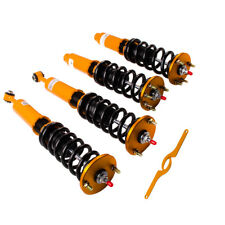 New Coilover Suspension for 04-08 Acura TSX 03-07 Accord Shock Absorbers