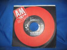 BRENDA RUSSELL GRAVITY / LE RESTAURANT 45 RPM RECORD