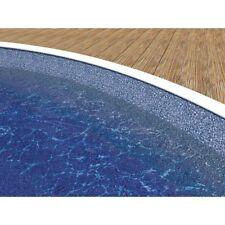 "Ersatzfolie Innenfolie Foliensack Poolfolie ""STONE"" 4.60 m x 1,10 m x 0.3 mm"