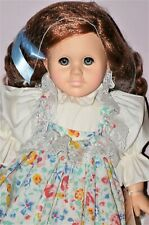 Hannah Doll By Pauline Bjonnes-Jacobsen Limited Edition Applause