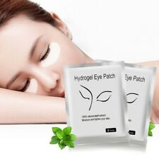 100pcs Natural Collagen Hydrogel Eye Patch Under Eye Mask Skin Moisturize Beauty